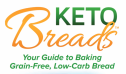 Keto Bread Book by Kelley Herring – Can It Replace Regular Breads?