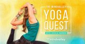 Mindvalley Yoga Quest by Cecilia Sardeo – My Personal Review