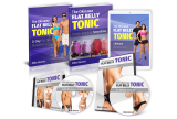 Okinawa Flat Belly Tonic by Mike Banner: What Happened To My Belly Fat After 21 Days?