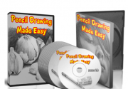 Pencil Drawing Made Easy Review – Along With My 3 Picture Results